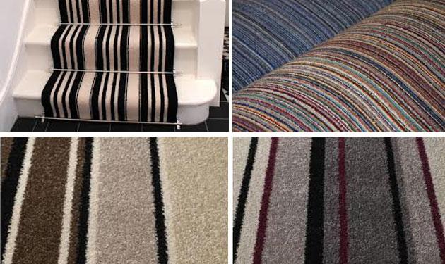 Carpets ballinrobe furniture store in mayo ballinrobe furniture store in mayo - Striped carpeting ...