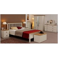 01     Bedroom Collection  Ivory Oak