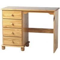11- 4 Dwr Dressing Table