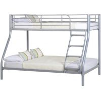 07-WB- TRIPLE SLEEPER in Silver or Black