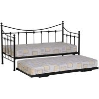 12- Day Bed or Underbed can be sold separately