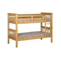 4WB Neptune Bunk Bed