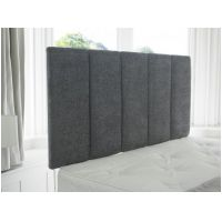 03-BB- Deco Headboard -all sizes and colours-