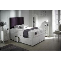 01-NS- Mattress and Divan Base -available in all sizes-