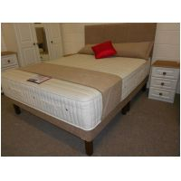 28-BB- New Champage Mattress and Twilight Base -all sizes and colours-