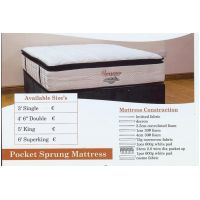 34- Sorrento Mattress