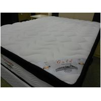 35- Sorrento Mattress -close up-