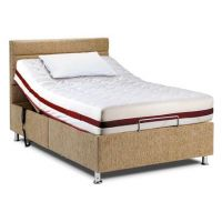 45- SHE - Adjustable Beds
