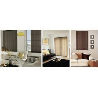10- Display Vertical Blinds