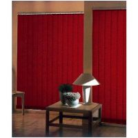14- Vertical blinds