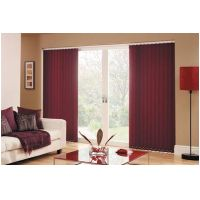 15- Vertical Blinds
