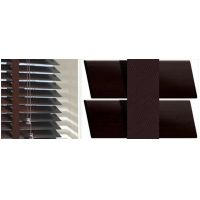 20 - Wooden Blinds