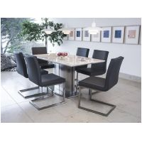 01- VL -Prestige Table and Chairs 1-6