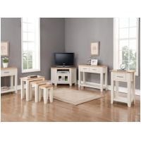 10- Painted Cream -Oak Living