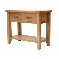 Console Table Large