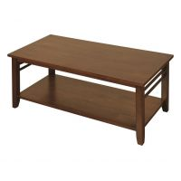 04- DARK COFFEE TABLE-