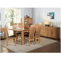 01- 6ft Dining Set