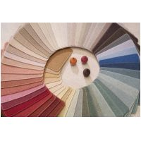 06 Selection of Cavalier Wool Carpets