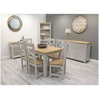 02 VL Ferndale Dining Range in Grey