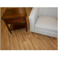 61-VL- Stanford End Table