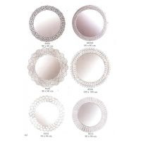 GI Round Mirror Collection