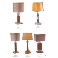GI Table Lamp Collection