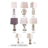 GI Table Lamps Collection
