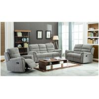 01 AN  Dartford Reclining Suite Latte