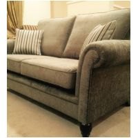 01 GL COUCH AVAILABLE IN MANY COLOURS AND 3 SIZES