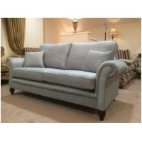 3 SEATER COUCH  SIZE 80ins Wide  36ins High