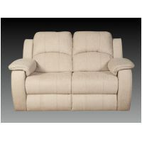 AN Sheringham 2 Seater Reclining Beige