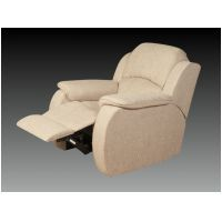 Sheringham Chair  Reclining Beige