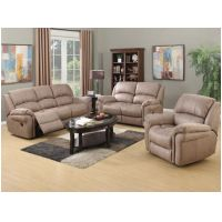 02- Suite- Recliner Taupe