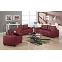 1- Red -3Seater -2Seater -Chair